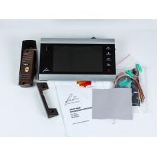 Комплект видеодомофона цветной Fox FX-VD7-KIT